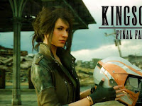 Download Film Terbaru Kingsglaive: Final Fantasy XV (2016) Subtitle Indonesia Gratis