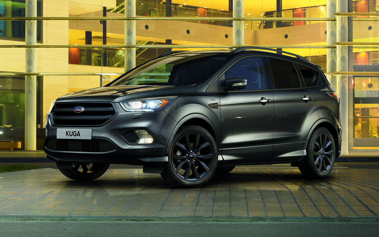 Image Result For Ford Kuga Gr