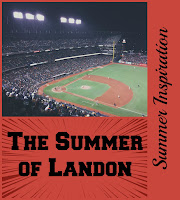 The Summer of Landon - A Summer Inspiration round-up post on Homeschool Coffee Break @ kympossibleblog.blogspot.com - Our plans to make the last family vacation a memorable one for our high school grad!