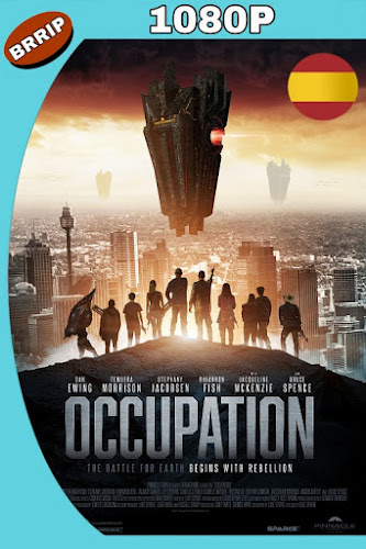 OCUPACIÓN (2018) BRRIP 1080P CASTELLANO-INGLES MKV