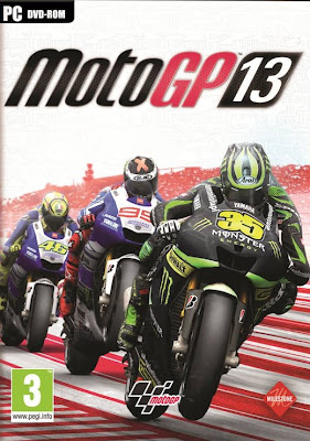 MotoGP 13 PC Game Full Download Free