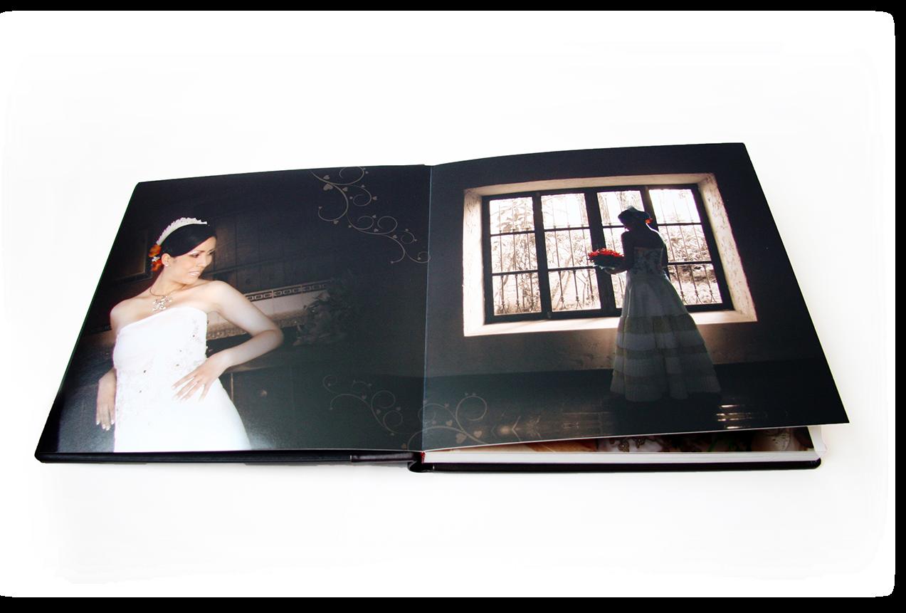photobook de novias