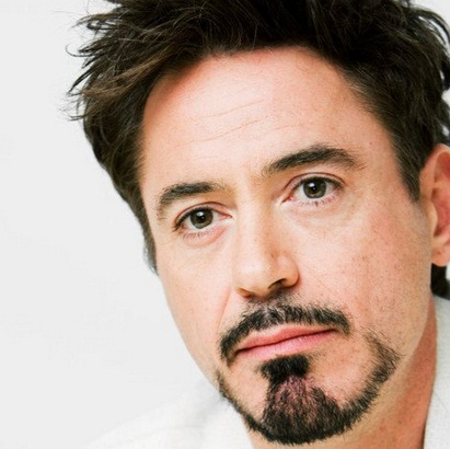 rock n roll hairstyles : ROBERT DOWNEY JR A.K.A IRON MAN HAIRSTYLES - MENS HAIRSTYLE ...