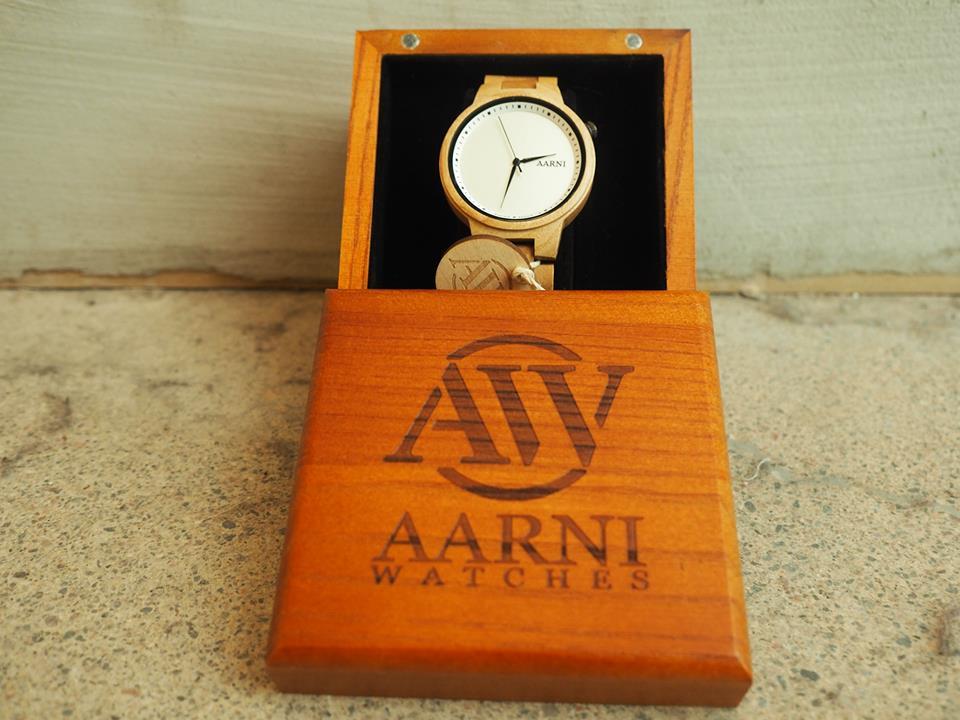 Aarni Woods