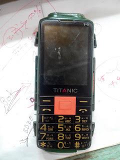 TITANIC T-3 6531A flash file 100% Tested