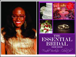 THE ESSENTIAL BRIDAL HANDBOOK