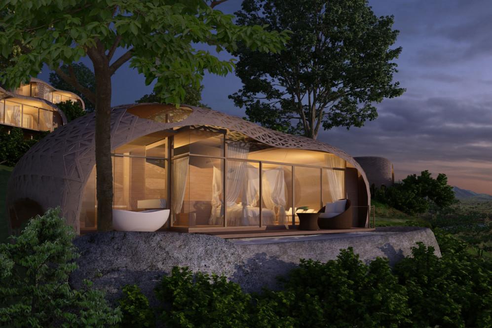 Thai Villa Review
