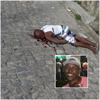 Noticias do Recôncavo, Santo Antônio de Jesus registra o 16° homicídio neste sábado
