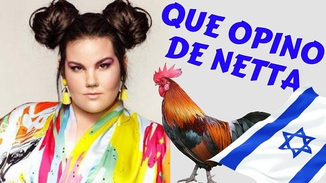 """Το Ισραήλ στην Eurovision 2018 στην πρώτη θέση δημοκρατικά βίντεο με αντιδράσεις για το """"τραγούδι"""""""