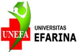 Pendaftaran Mahasiswa Baru (UNEFA-SUMUT) 2021-2022