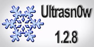 Скачать ultrasn0w 1. 2. 8.