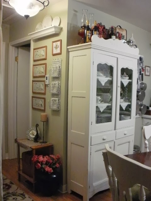 Corner of Kitchen