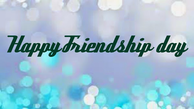 Happy Friendship day 2017 HD Pics