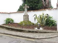 Colombres camino de Santiago Norte Sjeverni put sv. Jakov slike psihoputologija