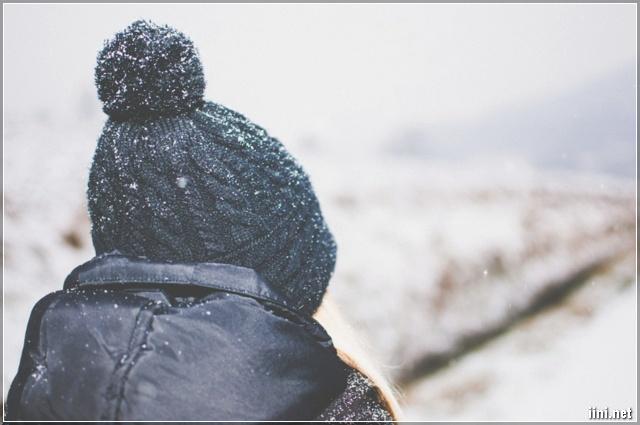 mùa đông lạnh lẽo