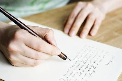 Pengertian Ciri-ciri Struktur dan Contoh Teks Eksemplum