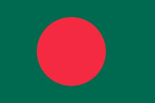 Bangladesh (Republik Rakyat Bangladesh) || Ibu kota: Dhaka