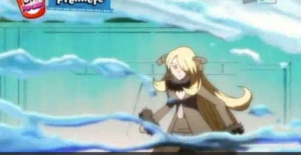 Anime Annoyances Recap Pokemon Arceus And The Jewel Of Life
