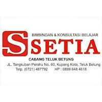 Karir Lampung Terbaru di Bimbingan Belajar dan Konsultasi Belajar Setia Cabang Teluk Agustus 2016