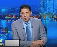 برنامج إنفراد 26/2/2017 سعيد حساسين و حسين صبور رجل الأعمال