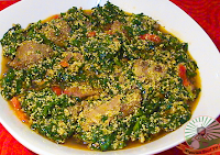 nigerian soup recipe, nigerian soup recipes