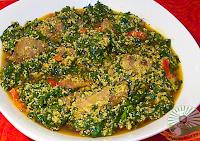nigerian soup recipe, nigerian soup recipes