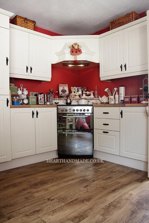 Cream Kitchen Inspiration