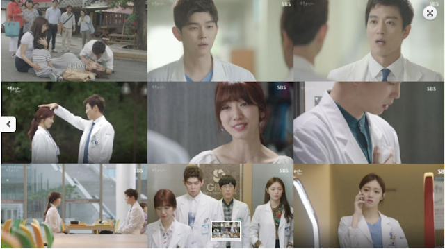 "Sinopsis Drama Korea Terbaru : ""Doctors"" Episode 10 (2016)"