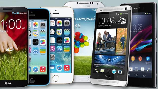 cho thuê điện thoại smartphone giá rẻ
