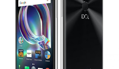 Alcatel Idol 5S with 5.5-inch dragontrail display and much more announced in US