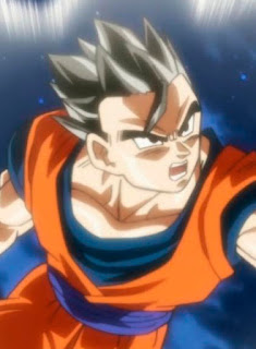 Dragon Ball Super 90