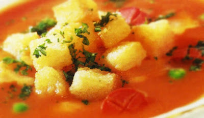 Resep Sup Merah Belanda Spesial