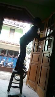 Jasa Bersih Rumah di Bandung