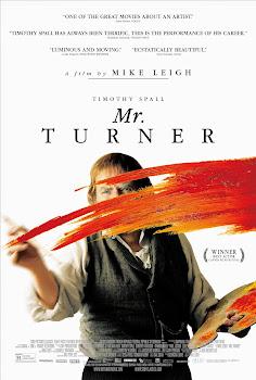 Ver Película Mr. Turner Online Gratis (2014)