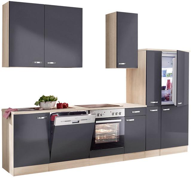 Küchenzeilen Ohne Elektrogeräte