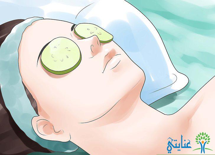 علاج-انتفاخ-العين