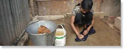 Nuevo caso de criadazgo en Paraguay: Torturan y envenenan a una menor