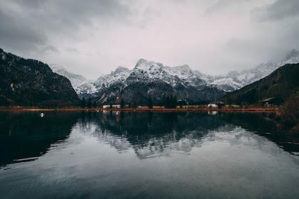 Mengenal Jenis dan Pengertian Landscape Photography