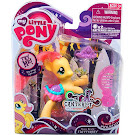 My Little Pony Shine Bright Fluttershy Brushable Pony