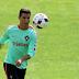 Cristiano Ronaldo, Portugal Tampil Percaya Diri Di Final Euro 2016