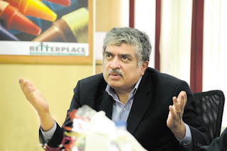 Nilekani Panel to strengthen the Digital Payments Ecosystem