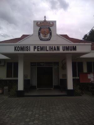 KPU Bandar Lampung Gelar Bimtek Pengelolaan Keuangan Pilgub 2018