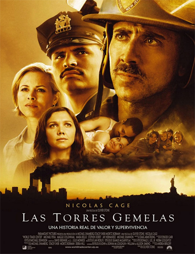Ver Las torres gemelas (World Trade Center) (2006) Online