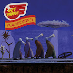 Paul McCartney - Get Enough - Single Cover