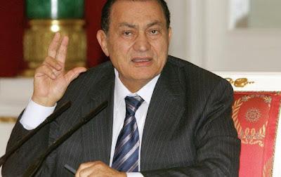 علاء مبارك, الرئيس محمد حسنى مبارك, ذكريات حرب اكتوبر,