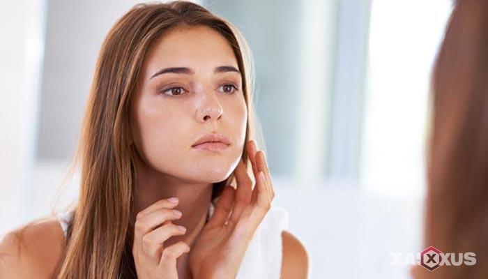 Ciri-ciri hamil anak perempuan menurut kondisi kulit wajah