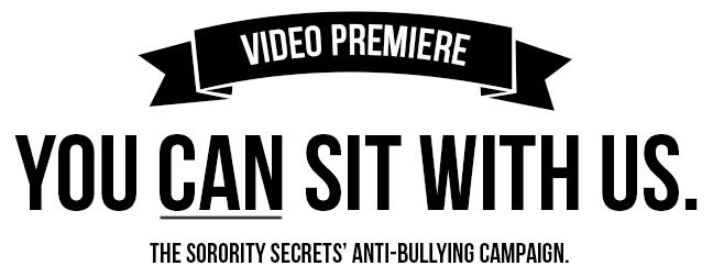 The Sorority Secrets: Big Sis Tips