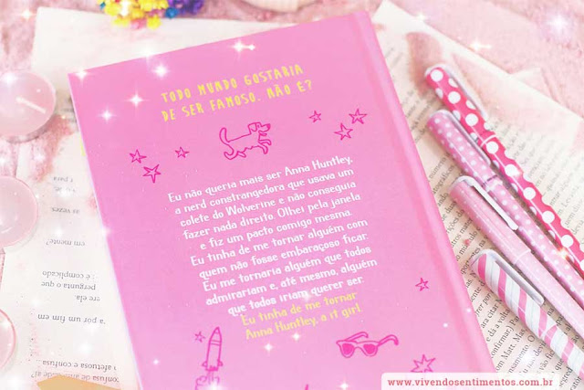 It Girl: Como me Tornei Acidentalmente a Garota mais Popular da Escola - Katy Birchall