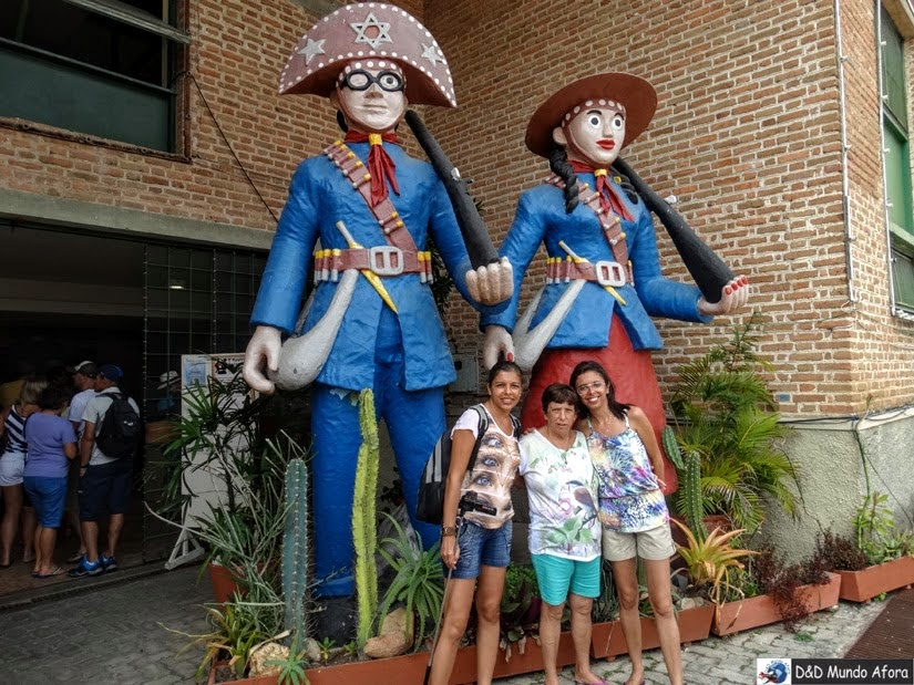 Museu do Forró Luiz Gonzaga - MuseumWeek - 9 museus no Brasil - blogagem coletiva RBBV