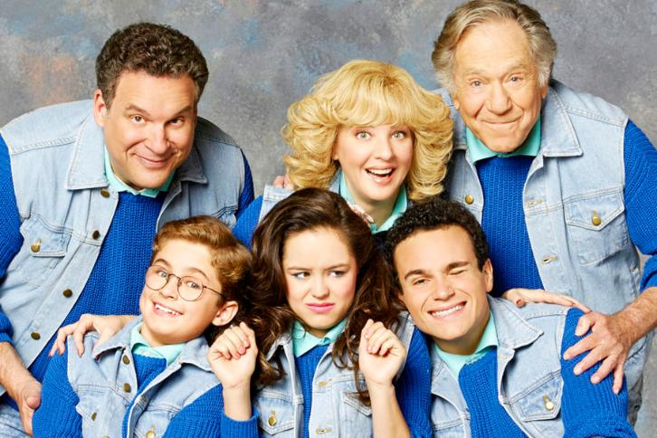 The Goldbergs - Season 4 Premiere - Paying Tribute to The Breakfast Club